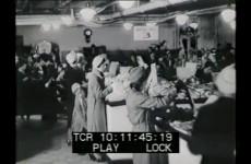 Video: Inside Clerys department store in Dublin – in 1932
