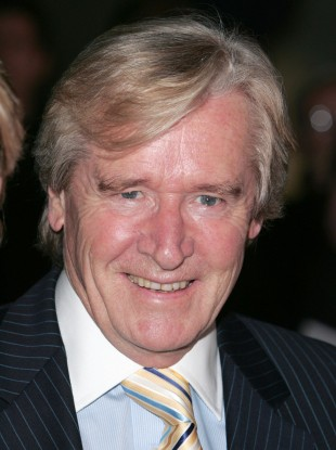 Roache has played the character of Ken Barlow since the soap began in 1960.