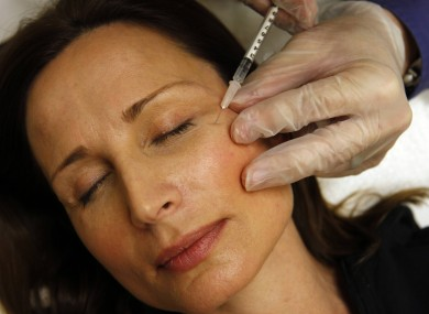 Botox: It's not just used for aesthetic purposes - it has been approved for use in treatment of chronic migraine and other medical ailments