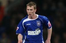 Dundalk step up their pursuit of Shane O'Connor