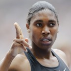 Caster Semenya of South Africa had her gender questioned after winning gold in the 2009 World Championships in the 800m. The handling of the case by the IAAF attracted huge criticism. She has since been cleared to compete in the 2012 Olympics.