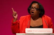 British MP apologies over 'white people love playing divide and rule' tweet