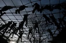 Column: Cardinal Rules – On January boot camp for the boys
