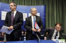 IMF and ECB divided on whether Ireland should burn bondholders