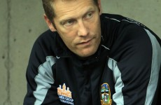 Meath's Geraghty to combine playing and selecting roles
