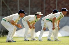 2020 vision: Ireland reveals test cricket target