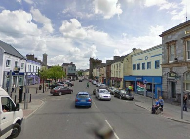 Liberty Square in Thurles (File photo)
