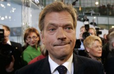 Finland's conservatives win presidency for first time in 55 years