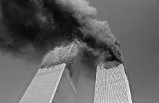 Cancer rates 'triple among NYPD officers' after 9/11