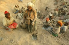 """Zimbabwean diamonds """"could fund bloodshed"""" in future elections"""