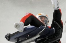 The strange story of the Tongan winter Olympian who turned out to be a German marketing gimmick