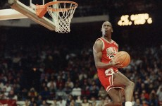 49 candles: Happy Birthday to Michael Jordan