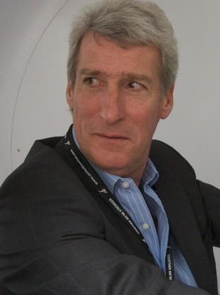 Jeremy Paxman in 2009