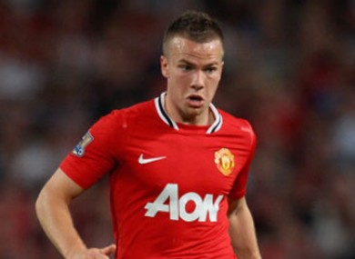 Tom Cleverley: potential.
