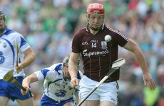 Opinion: Facing injury set-back, Joe Canning still to live up to billing