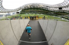 Open thread: how do you think Ireland will do today?