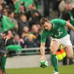 When Ireland are in need of a try there is only one man to turn to. Ulster supporters must be licking their lips at the prospect of the prodigal son returning to Ravenhill.<span class=