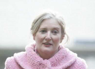 Fine Gael Cllr Anne Devitt
