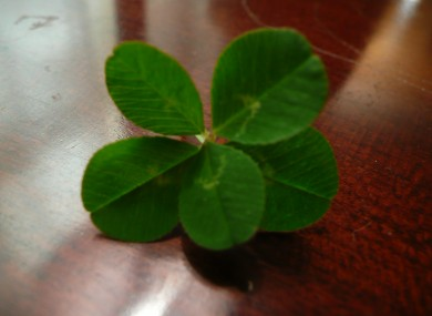 Happy St Patrick's Day! Have a great weekend, from all at TheJournal.ie.