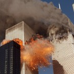 The 9/11 terror attacks are mounted in the US. (AP Photo/Chao Soi Cheong/PA File)
