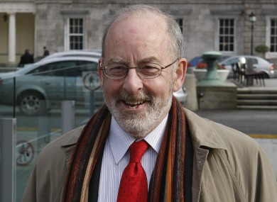 Patrick Honohan