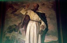 Column: Cardinal Rules – The real Book of Patrick
