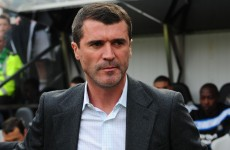 Roy Keane in the frame for Irish Olympic torch relay, says OCI chief
