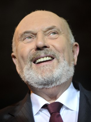 David Norris has criticised the reality TV programme on TV3.
