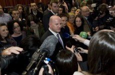 BAI, Cabinet to discuss Gallagher demands for Frontline inquiry
