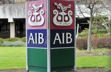 AIB reports losses of €2.3 billion for last year