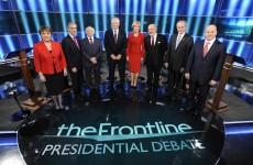 RTE failed in obligation of fairness to Sean Gallagher… says RTE Board