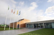 National Sports Campus at Abbottstown gets €19m go-ahead