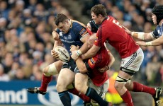 Who's the boss? Leinster seek to assert themselves on unwelcome territory