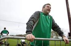 Has Ireland's new-look coaching set-up reinvigorated the squad?