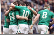 Six Nations: How Ireland rated