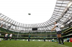 7 questions that may be answered at Lansdowne Road this evening…