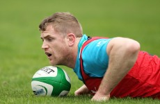 Heaslip: 'Beating England is one of the most enjoyable things an Irishman can do'
