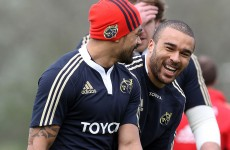 Pro12 cheat-sheet: your guide to this weekend's rugby