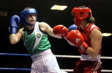 Don't worry, Katie Taylor won again last night
