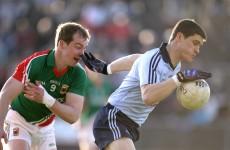 As it happened: Mayo v Dublin, National Football League