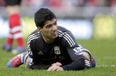 Suarez open to PSG switch