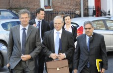 Troika to deliver verdict on bailout as programme reaches halfway point