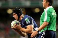 Who the Boss? Isaac gets the nod at scrum-half for Clermont clash