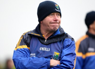 Murphy's side meet Meath on May 27.