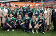 The players' story: how Ireland's cricketers won the World T20 Qualifying Tournament