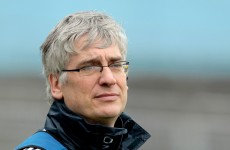 Cavan players urge manager Andrews to quit