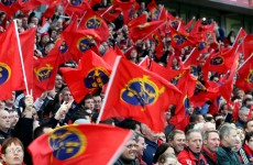 Opinion: Reds must turn tide to overcome underrated Ulster