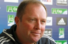 Ulster can win the Heineken Cup, says McGahan