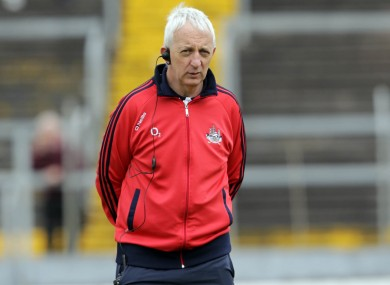 Counihan gave credit to Mayo for their performance.