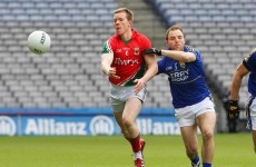 As it happened: Kerry v Mayo, National Football League Division 1 semi-final
